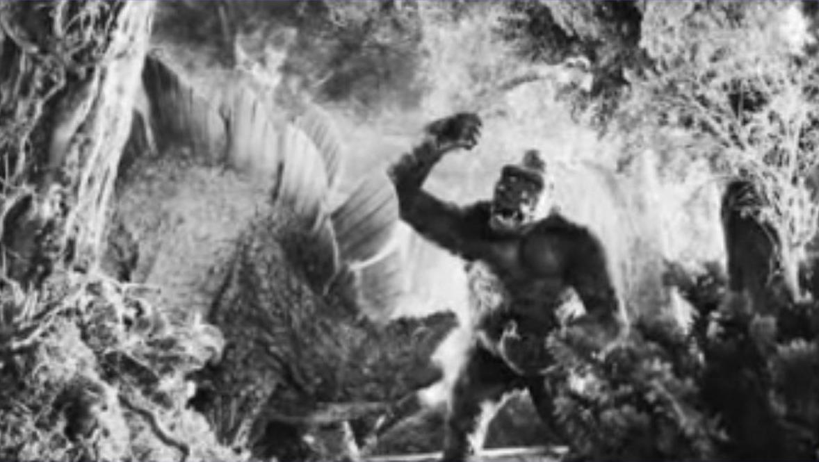 キングコング (1933年の映画)Forgot Password